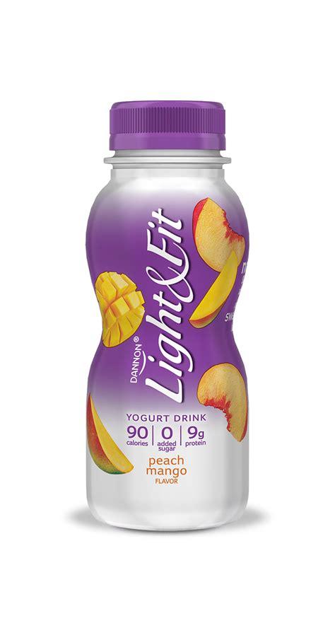 light and fit yogurt drink yogurt drinks light fit 174