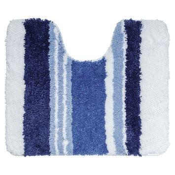 wc mat gamma gamma sealskin wc mat soffice blauw 50x60 cm kopen