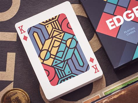 A Card - edge cards subtraction