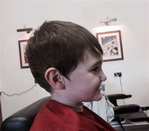 gents haircut co kettering bugsys barbers great modern kids haircuts