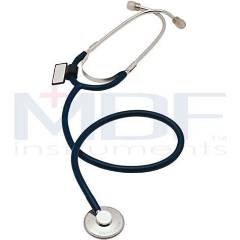 mdf instruments single head stethoscope model 727 mdf instruments day