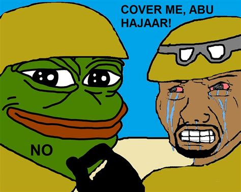 Cover Me Meme - cover me abu hajaar know your meme
