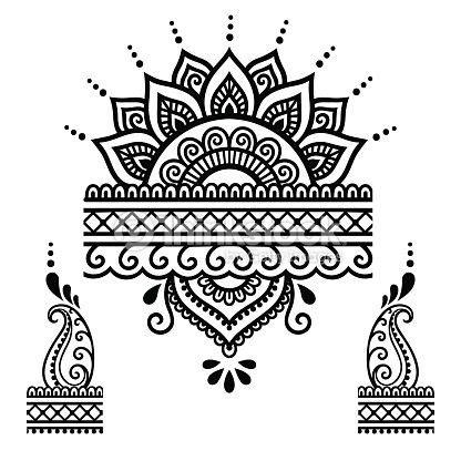 henna tattoo vorlagen ausdrucken best 25 henna mandala ideas on pinterest mandala tattoo