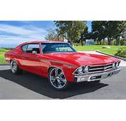 69 Chevelle  Things I Want To Drive Pinterest