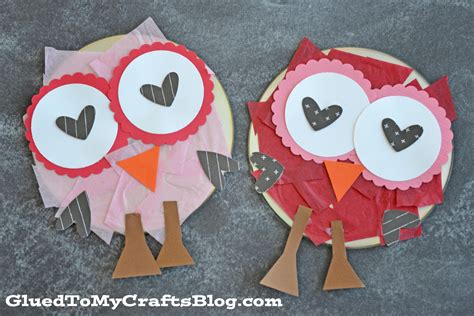 recycled cd crafts for recycled cd s day owls kid craft glued to my