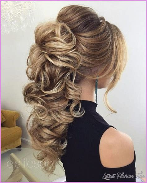 Wedding Hairstyle Photo Gallery For Hair by Wedding Hairstyles For Hair Latestfashiontips