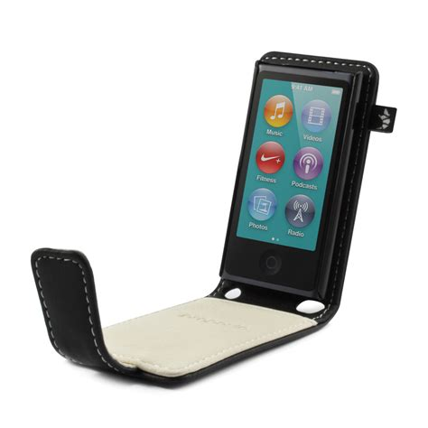 items with lifetime warranty proporta ipod nano 7g leather style protective with