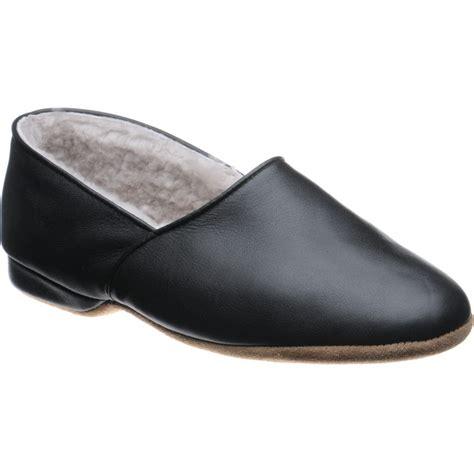 herring slippers herring shoes herring slippers duke slippers in black