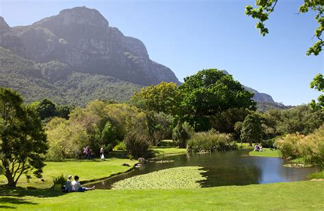 Botanical Gardens Summer C Luxury Cruise From Ushuaia To Cape Town 07 Mar 2019 Silversea