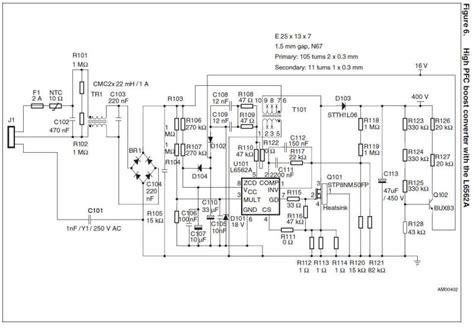 led power supply circuit diagram dimmer led circuit diagram 80w power supply