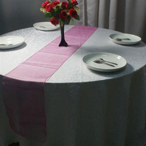 organza table runners wedding organza sheer fabric wedding chair bows sash table runners