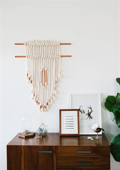 Hanging L Diy by Sherman Samuel Diy Copper Wall Hanging