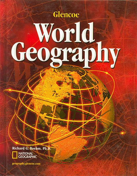 libro national 5 geography success world geography seton educational media