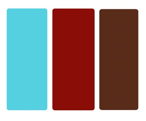 blue and red color combination red brown teal colors google image result for http