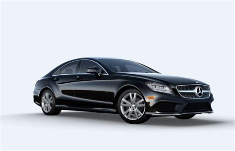 luxury mercedes mercedes cls class 550 luxury sedan carstuneup