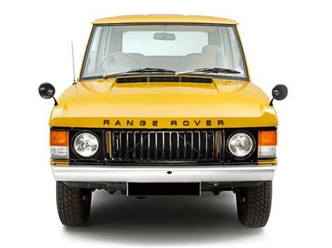 range rover 2 door parts 1970 84 range rover classic two door 4x4 review lro
