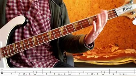 youtube tutorial bass tool prison sex bass tutorial with tabs youtube