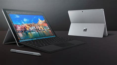 Laptop Microsoft Surface Pro 4 microsoft surface pro 4 specs ultra thin tablet laptop