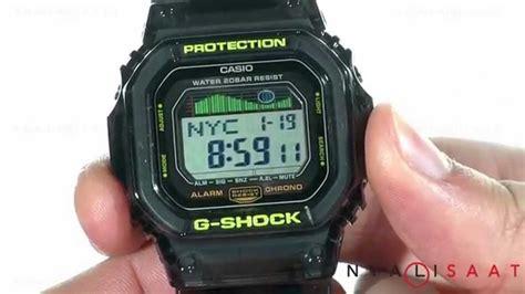 Casio G Shock Glx 5600c casio glx 5600c 1d erkek kol saati