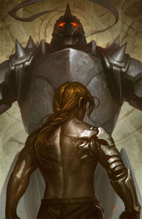 fullmetal alchemist brotherhood giant anime poster sizes