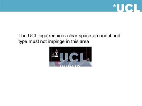 ucl powerpoint template poster production at ucl ppt