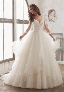 mori lee 5517 maya wedding dress madamebridal com
