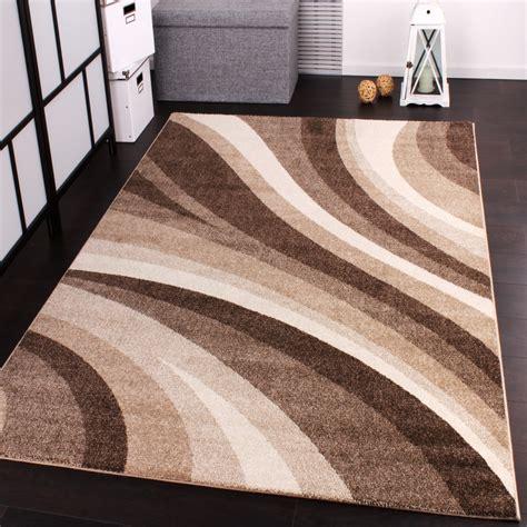 brauner teppich designer teppiche und hochflor teppiche 3