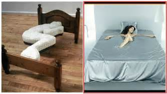 50 most unusual beds and strange bed designs you d love to