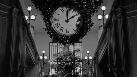 Christian Marclay: 'The Clock' at Paula Cooper Gallery ... In Time Movie Clock