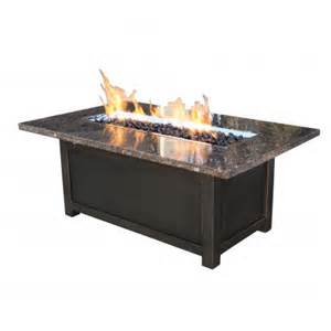 Propane Patio Table Pit Table Cabana Coast
