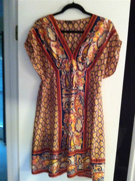 pattern kaftan dress banana republic silk kaftan pattern dress small cover up