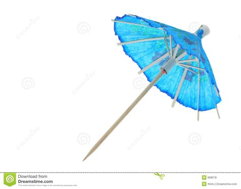 cocktail umbrella asian cocktail umbrella stock photo image of isolated