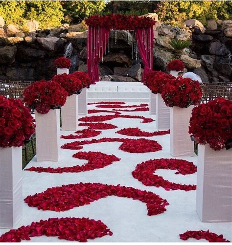 605 best images about Ceremony Aisle Style on Pinterest