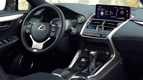 2020 Lexus Nx200 by 2020 Lexus Nx Review Rating Pricing Specs Truck Suv