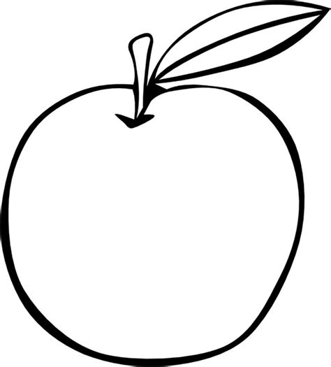 coloring book not apple 31 best images about fruits coloring pages on