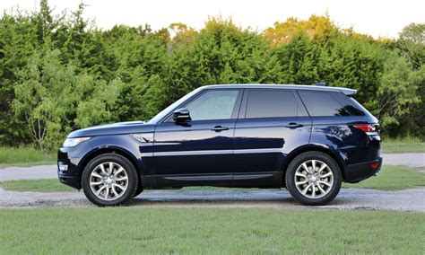 range rover land rover sport 2017 2017 land rover range rover sport hse td6 test drive