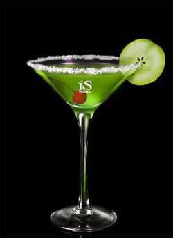 green apple martini green apple martini