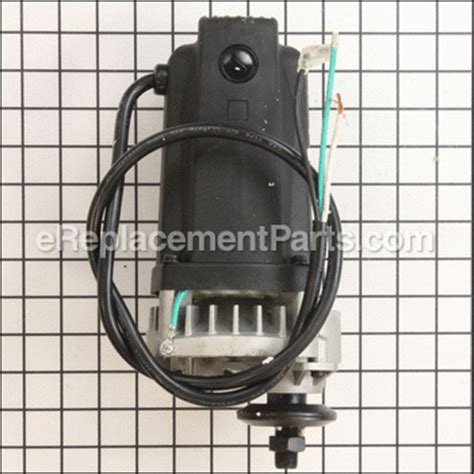 delta table saw motor 1313314 delta 34 670 parts list and diagram type 1