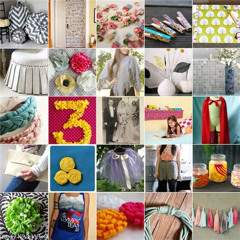 fabric crafts clothes 17 best images about no sew fabric crafts on
