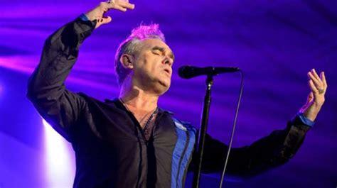 Kaos Morrissey dianggap rasis kaos morrissey tak jadi dijual