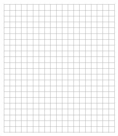 Large Template by Large Graph Paper Template 9 Free Pdf Documents