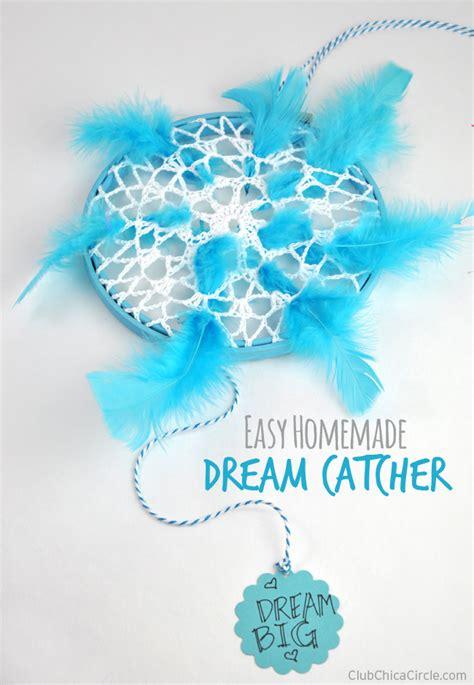 Michaels Fall Decor Easy Homemade Dream Catchers