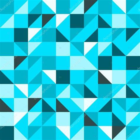 pattern triangle blue geometric pattern triangle blue
