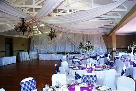 draping creations weddings gallery venue draping decor design port elizabeth