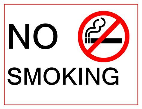 no smoking sign in word free no smoking sign word docx templates at