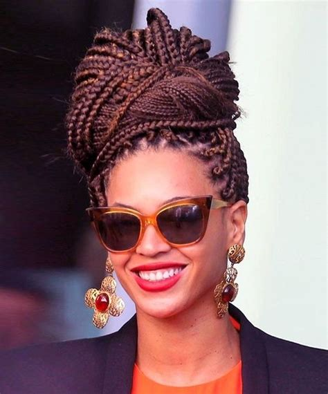 photos of ethnique hairstyles 14 flattering hairstyles for african american women
