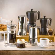 induction hob coffee maker el corte ingl 233 s stainless steel italian coffee maker suitable for induction hob 183 home 183 el