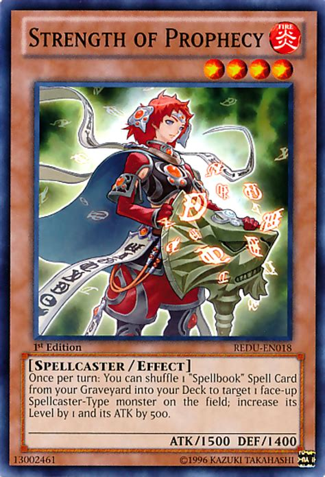 Kartu Yugioh Justice Of Prophecy Common til that darkworld s something post your interesting yugioh facts yugioh