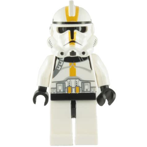Set Army Yellow acheter lego clone trooper episode 3 jaune marques
