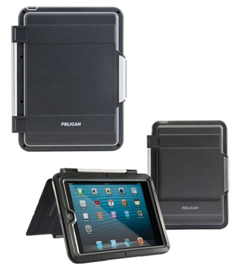 best rugged and extreme duty cases for new ipad air and